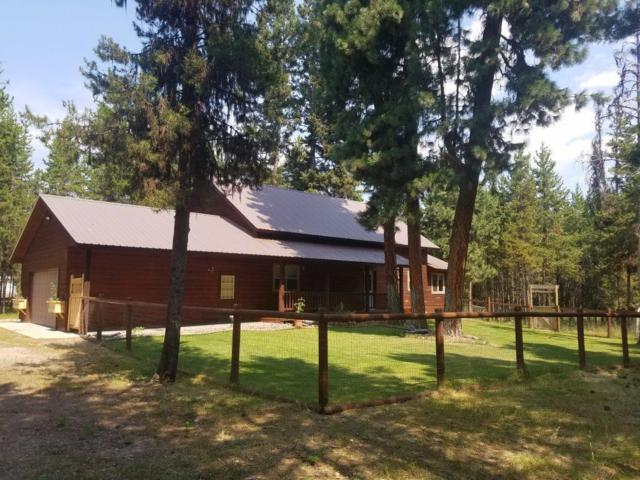 250 Hauser Drive, Seeley Lake, MT 59868 (MLS #21901336) :: Brett Kelly Group, Performance Real Estate