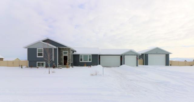 7031 Truck Farm Drive, Helena, MT 59602 (MLS #21901343) :: Loft Real Estate Team