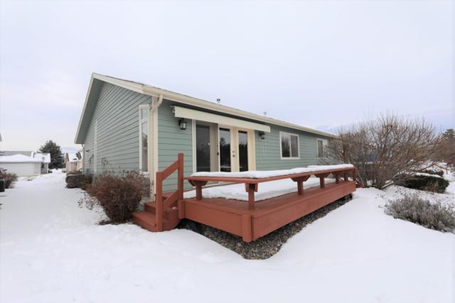 127 E Nicklaus Avenue, Kalispell, MT 59901 (MLS #21901396) :: Brett Kelly Group, Performance Real Estate