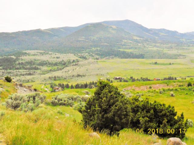 Tbd Grizzly Meadows Road, Emigrant, MT 59027 (MLS #21901413) :: Andy O Realty Group