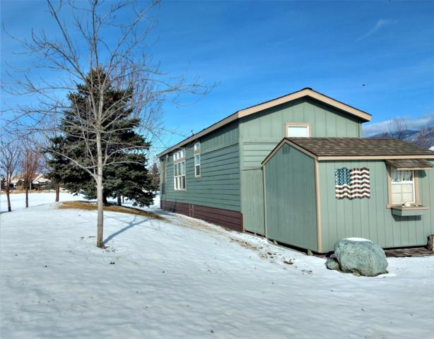 221 Kingfisher Loop, Eureka, MT 59917 (MLS #21901447) :: Loft Real Estate Team