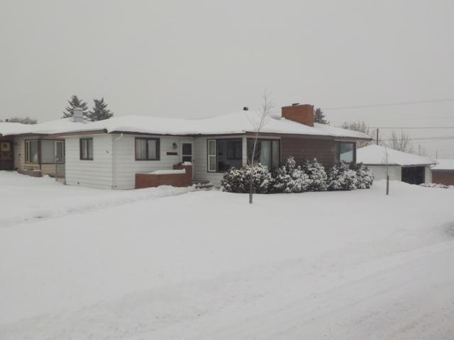 400 N Fee Street, Helena, MT 59601 (MLS #21901506) :: Keith Fank Team