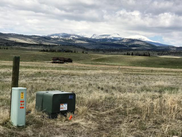 Lot 53 Sky View Subdivision, Ennis, MT 59729 (MLS #21901528) :: Brett Kelly Group, Performance Real Estate