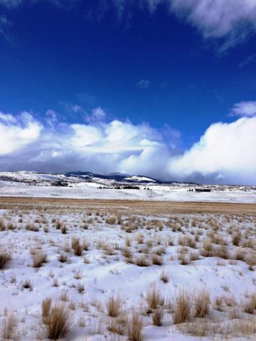 Lot 57 Sky View Subdivision, Ennis, MT 59729 (MLS #21901534) :: Brett Kelly Group, Performance Real Estate