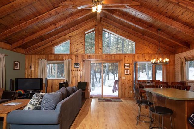 1602 Sinclair Creek Road, Eureka, MT 59917 (MLS #21901587) :: Loft Real Estate Team