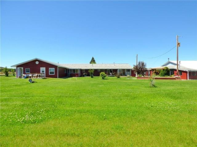 8874 Us Highway 212, Roberts, MT 59070 (MLS #21901592) :: Performance Real Estate