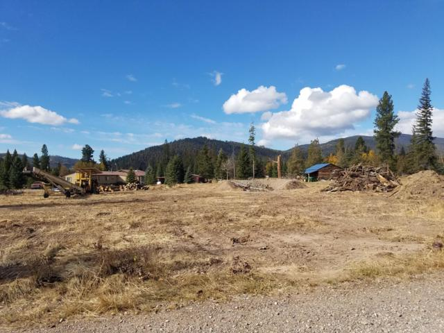Unk Lodgepole Way, Lincoln, MT 59639 (MLS #21901666) :: Andy O Realty Group