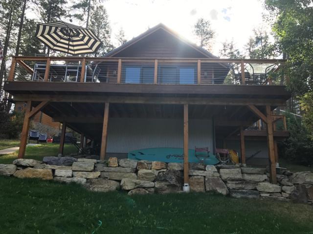 28909 Whiskey Cove Way, Polson, MT 59860 (MLS #21901701) :: Loft Real Estate Team