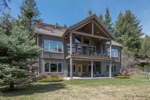 103 Golf Terrace, Bigfork, MT 59911 (MLS #21901721) :: Loft Real Estate Team