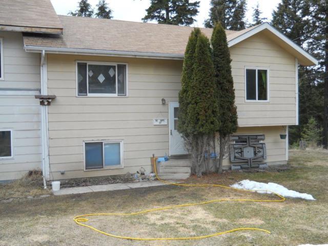 207 Round Mountain Loop, Marion, MT 59925 (MLS #21901760) :: Loft Real Estate Team