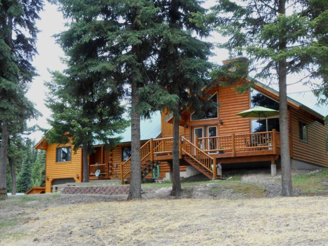 4301 Star Meadows Road, Whitefish, MT 59937 (MLS #21901768) :: Brett Kelly Group, Performance Real Estate