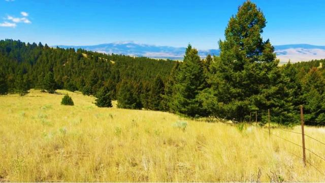 Perkins Creek Ranch, Warm Springs, MT 59756 (MLS #21901776) :: Brett Kelly Group, Performance Real Estate