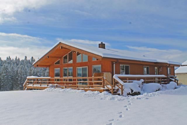 239 Koocanusa Estates Drive, Eureka, MT 59917 (MLS #21901782) :: Loft Real Estate Team