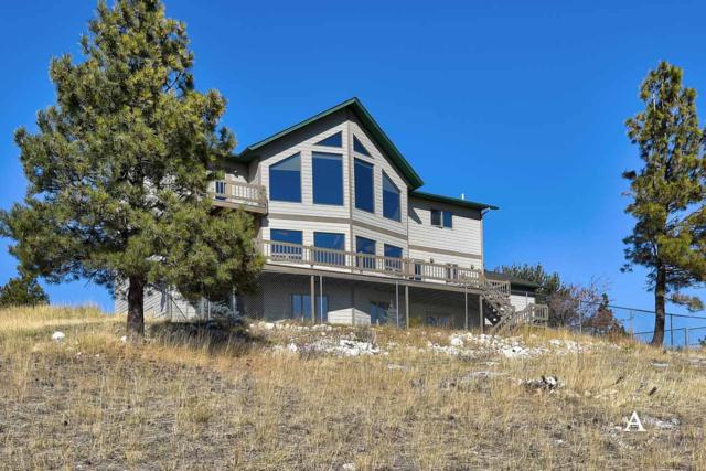 29 Clark Creek Loop, Clancy, MT 59634 (MLS #21901786) :: Andy O Realty Group