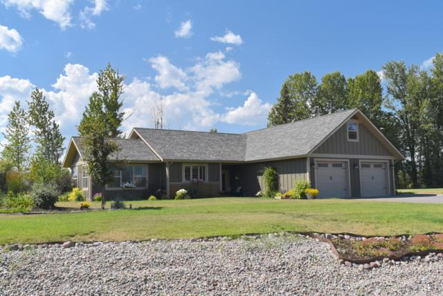412 Soaring Pines Trail, Kalispell, MT 59901 (MLS #21901793) :: Loft Real Estate Team