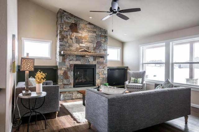 154 Sage Grouse Way, Kalispell, MT 59901 (MLS #21901820) :: Brett Kelly Group, Performance Real Estate
