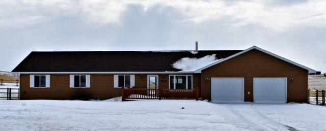 10 Baldy Mountain Way, Townsend, MT 59644 (MLS #21901842) :: Andy O Realty Group