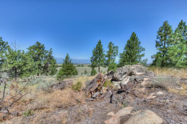 Lot 38 Stock Farm Road, Hamilton, MT 59840 (MLS #21901888) :: Loft Real Estate Team