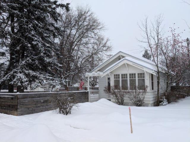 642 Columbia Avenue, Whitefish, MT 59937 (MLS #21901891) :: Loft Real Estate Team