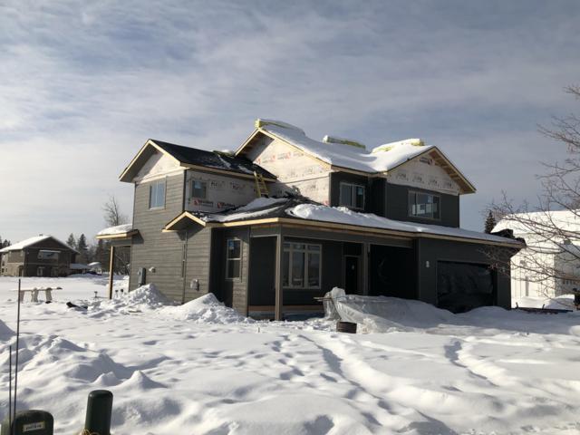 972 Preserve Parkway, Whitefish, MT 59937 (MLS #21901904) :: Loft Real Estate Team