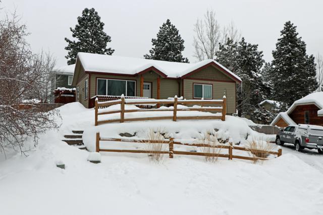 144 Saddle Loop, Bigfork, MT 59911 (MLS #21901911) :: Loft Real Estate Team