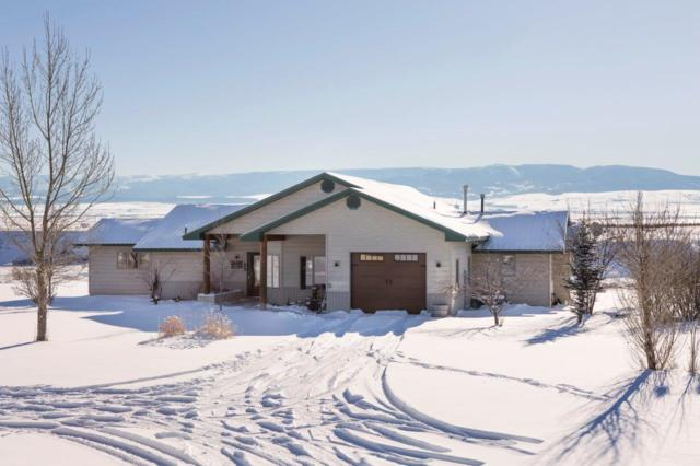 1056 Pike Road, Moccasin, MT 59462 (MLS #21901946) :: Brett Kelly Group, Performance Real Estate