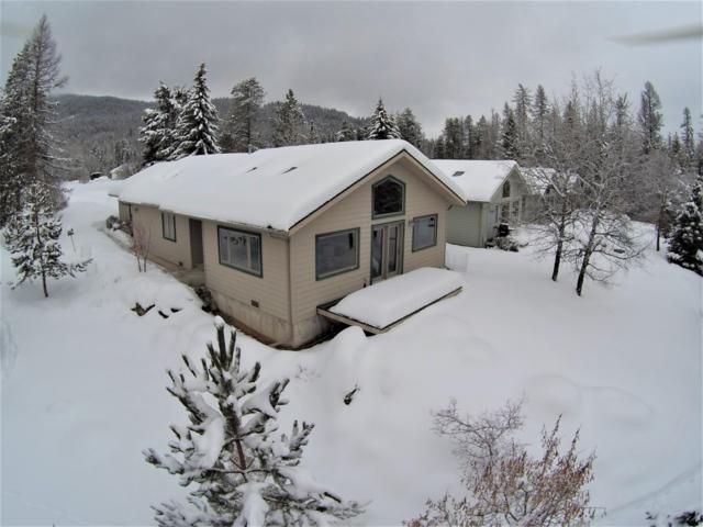 843 Patton Lane, Whitefish, MT 59937 (MLS #21901954) :: Loft Real Estate Team