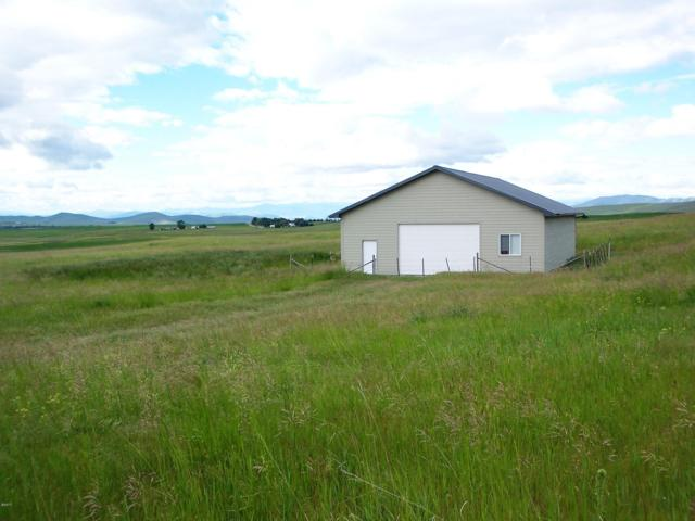 Nhn Flathead View Drive, Polson, MT 59860 (MLS #21901973) :: Loft Real Estate Team