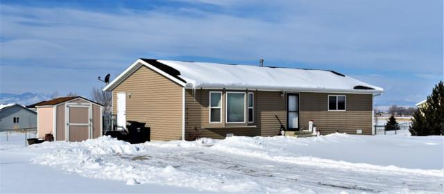 3328 Violet Drive, Helena, MT 59602 (MLS #21901984) :: Andy O Realty Group