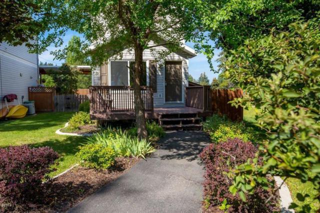 634 Colorado Avenue, Whitefish, MT 59937 (MLS #21902000) :: Loft Real Estate Team