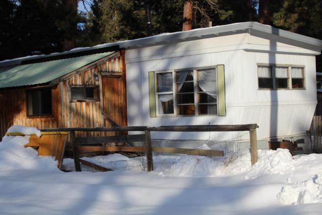 1006 N Fourth, Lincoln, MT 59639 (MLS #21902051) :: Loft Real Estate Team