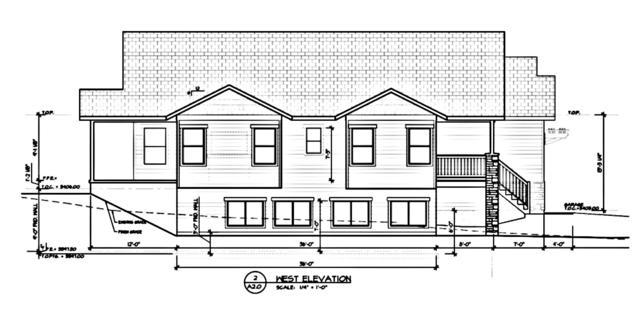 2605 Drake Lane, Missoula, MT 59803 (MLS #21902200) :: Andy O Realty Group