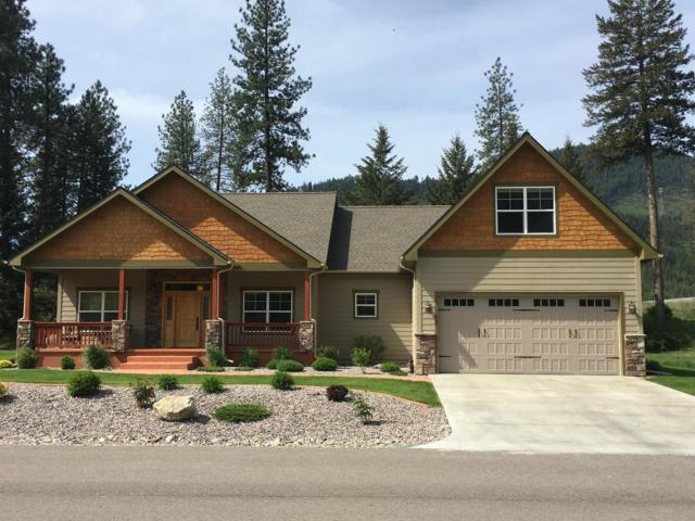 55 Osprey Loop, Superior, MT 59872 (MLS #21902233) :: Brett Kelly Group, Performance Real Estate