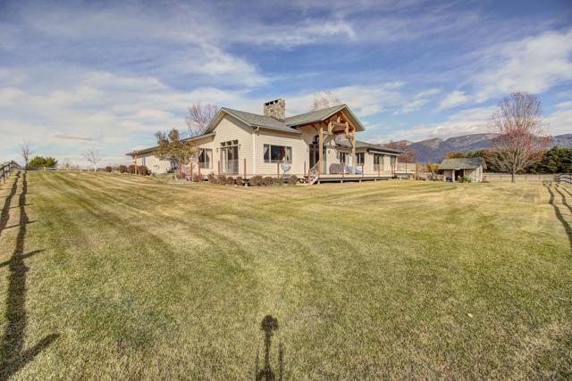 1340 Swan Horseshoe Drive, Bigfork, MT 59911 (MLS #21902235) :: Andy O Realty Group