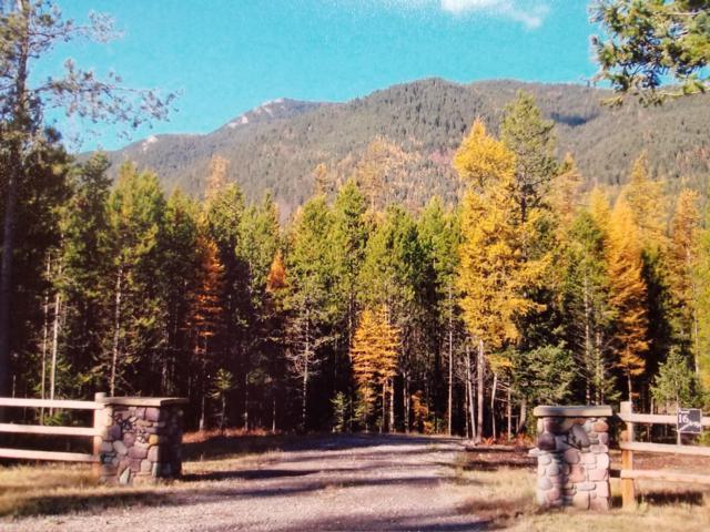 160 Soaring Eagle Way, Columbia Falls, MT 59912 (MLS #21902295) :: Brett Kelly Group, Performance Real Estate