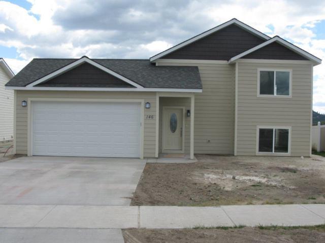 552 Peaceful Drive, Bigfork, MT 59911 (MLS #21902346) :: Loft Real Estate Team