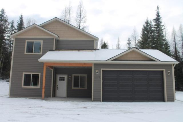 125 Triple Creek Drive, Kalispell, MT 59901 (MLS #21902404) :: Andy O Realty Group