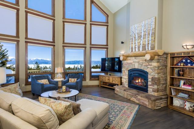 520 Best View Drive, Somers, MT 59932 (MLS #21902443) :: Brett Kelly Group, Performance Real Estate