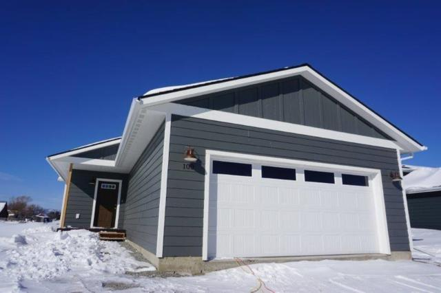 100 Saint Regis Drive, Kalispell, MT 59901 (MLS #21902445) :: Andy O Realty Group