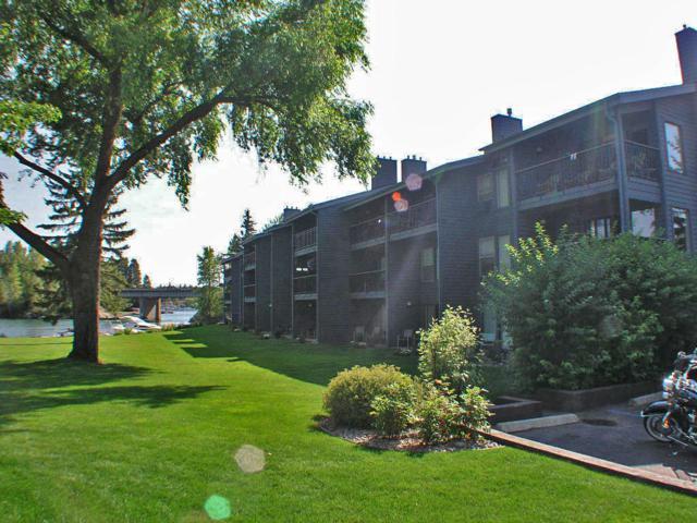 180 Vista Lane, Bigfork, MT 59911 (MLS #21902463) :: Loft Real Estate Team