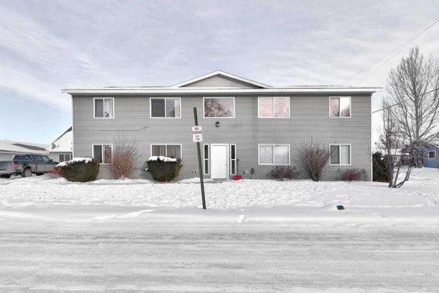 301 N Harrison Road, East Helena, MT 59635 (MLS #21902474) :: Keith Fank Team