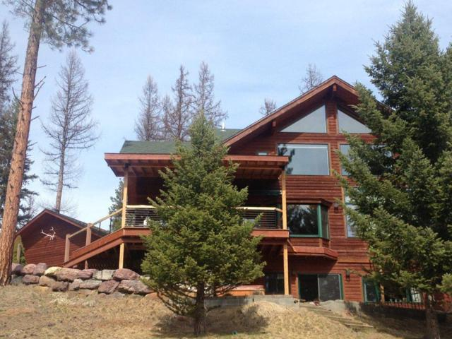 613 Daisy Lane, Seeley Lake, MT 59868 (MLS #21902489) :: Andy O Realty Group