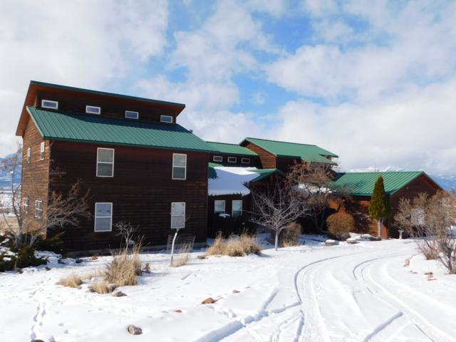 1433 Wild Apple Lane, Corvallis, MT 59828 (MLS #21902586) :: Brett Kelly Group, Performance Real Estate