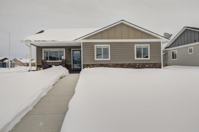 285 Short Pine Drive, Kalispell, MT 59901 (MLS #21902590) :: Loft Real Estate Team