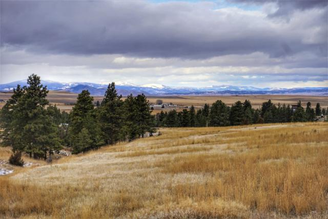 6085 Rosendale Road, East Helena, MT 59635 (MLS #21902603) :: Andy O Realty Group