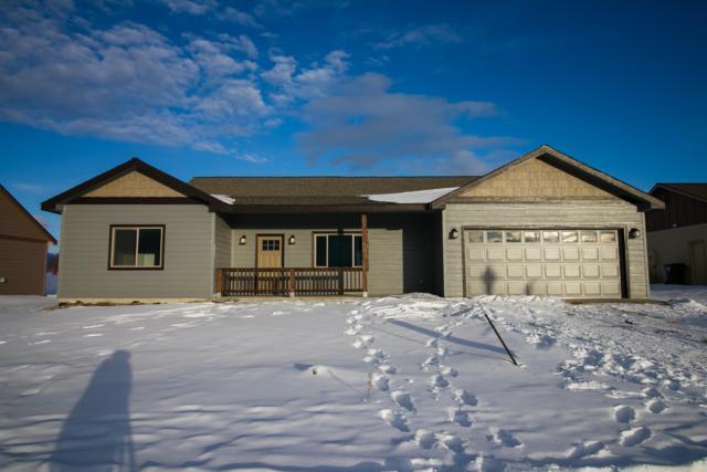3556 Hitching Post Lane, Stevensville, MT 59870 (MLS #21902605) :: Brett Kelly Group, Performance Real Estate