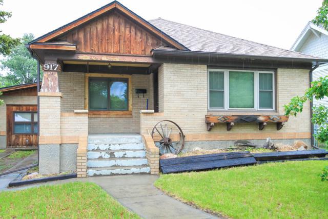 917 7th Avenue N, Great Falls, MT 59401 (MLS #21902608) :: Loft Real Estate Team