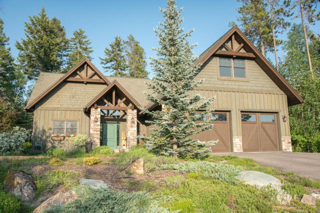 1012 St Andrews Drive, Columbia Falls, MT 59912 (MLS #21902673) :: Brett Kelly Group, Performance Real Estate