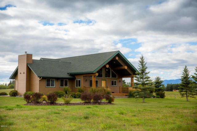 215 Roberts Road, Columbia Falls, MT 59912 (MLS #21902721) :: Brett Kelly Group, Performance Real Estate