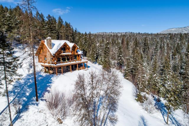 235 Antler Ridge Road, Whitefish, MT 59937 (MLS #21902809) :: Brett Kelly Group, Performance Real Estate